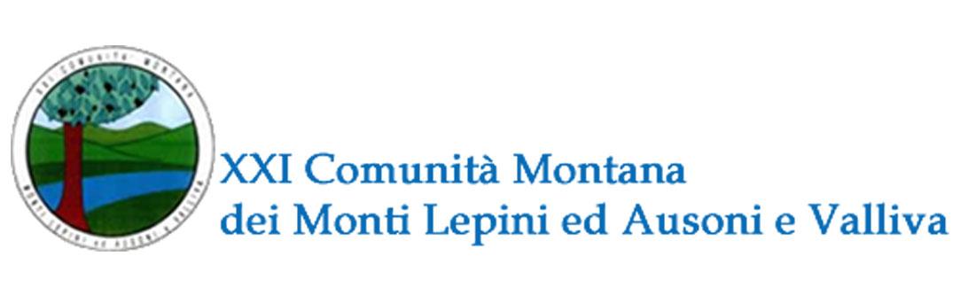 XXI Comunità montana